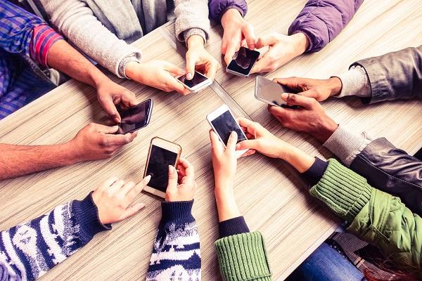 Smartphone-Schulungen in Handewitt bei der f.on GmbH